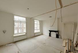 Ремонт квартиры в новостройке.